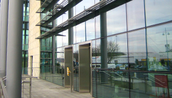 Curtain Wall and Window Installations